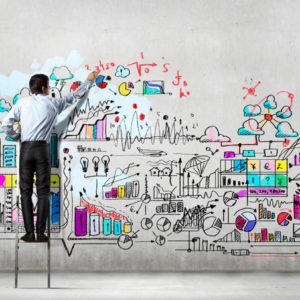 Szervezeti kreativitás a konstruktív és destruktív versengés tükrében