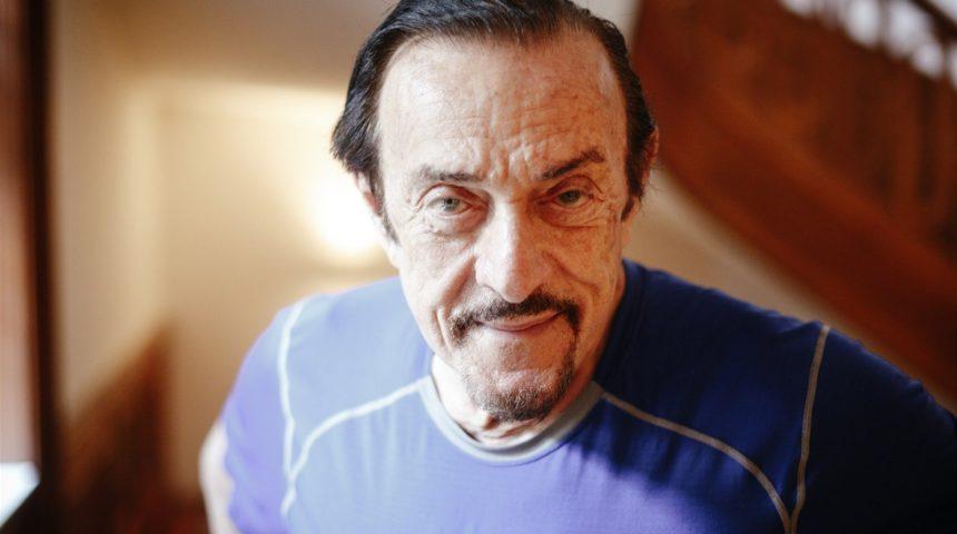"""Philip Zimbardo: """"A férfiaknak nem kell gyengébbnek lenniük azért, mert a nők erősebbek"""""""