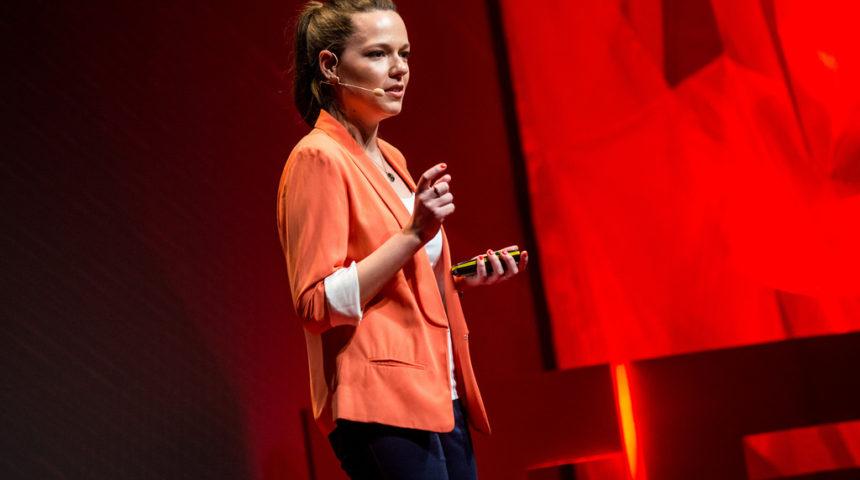 TEDx Youth | Elég Jól változni